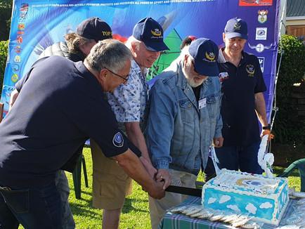 Aero Club Celebrates a Centenary of Recreational Flight
