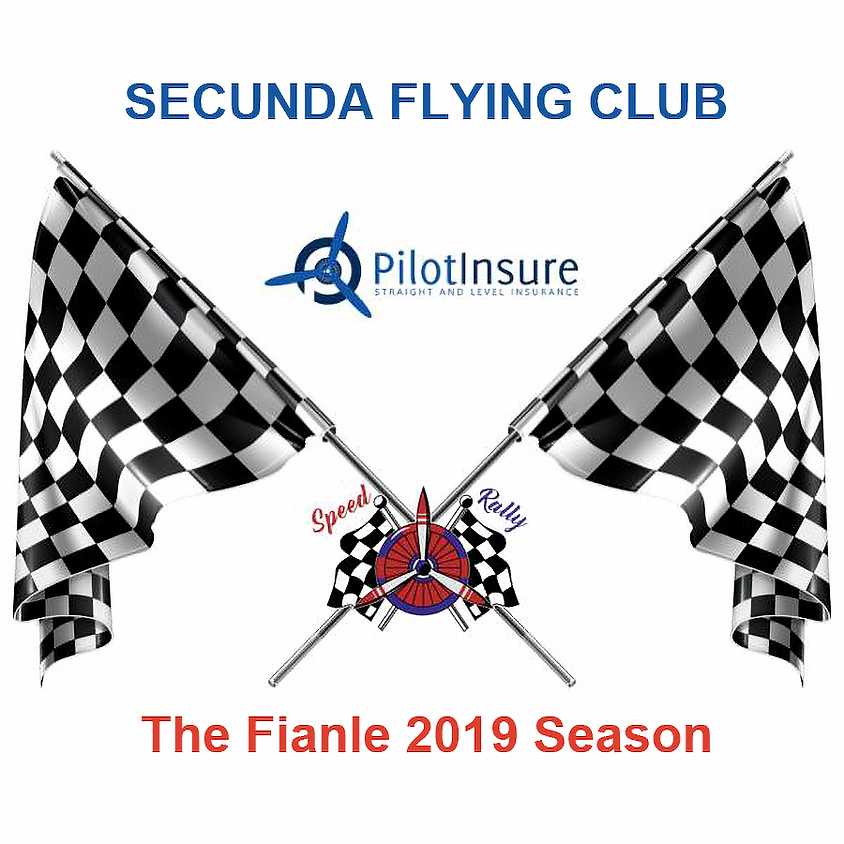 PilotInsure Secunda Speed Rally