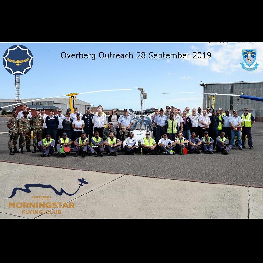 Overberg Outreach