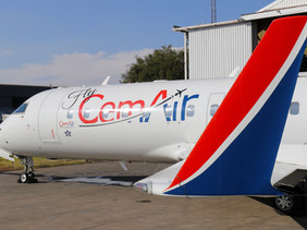 CemAir hope to soon resume Plettenberg Bay Airport Service
