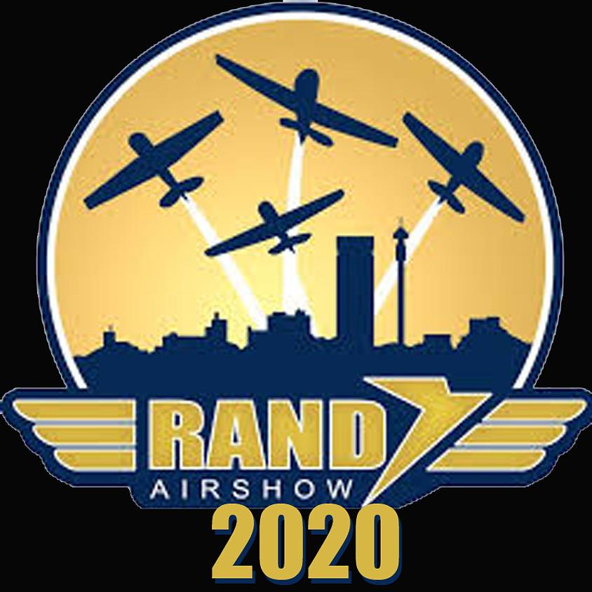 Grand Rand Airshow