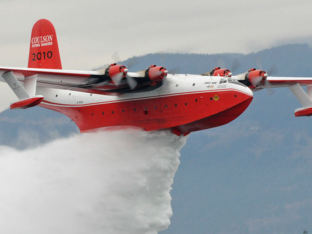 Flying Boats – The Giants of the Skies