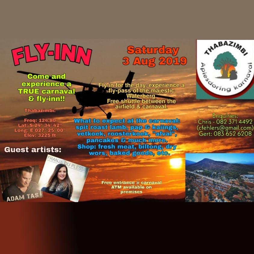 Thabazimbi Fly-Inn