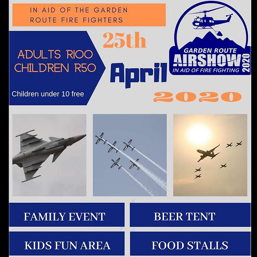 Garden Route Airshow 2020