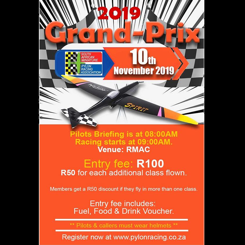 2019 Pylon Racing Grand Prix
