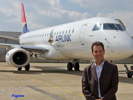 Airlink Formalises Name Change