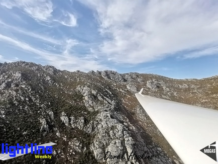 MOGAS – Mountain Soaring In The Western Cape