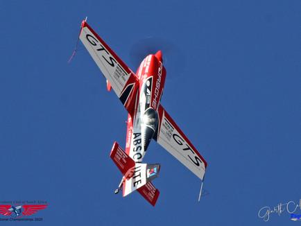SA National Aerobatics Championships 2020