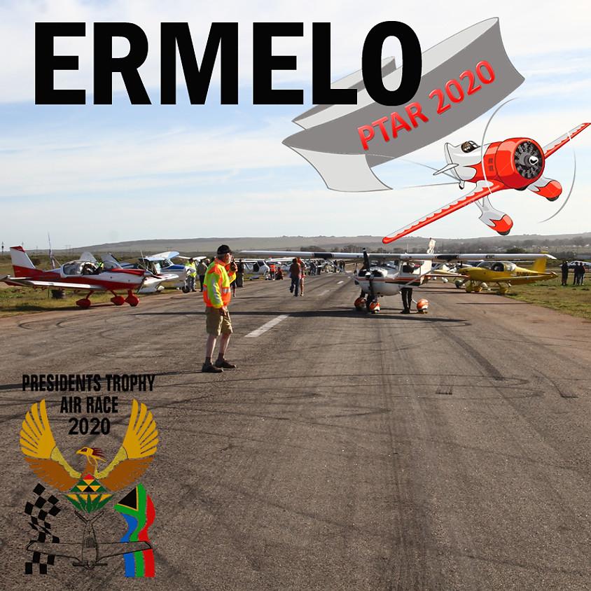 SAPFA President's Trophy Air Race
