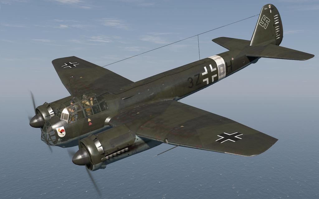 Junkers-Ju-88-Aircraft-MM