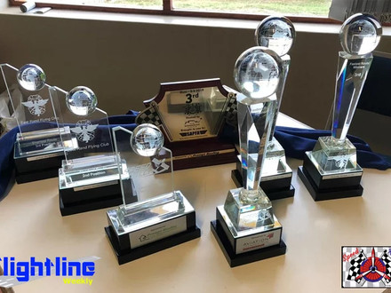 PilotInsure Speed Rally - SAPFA 2019 Championships Finale
