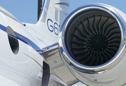 Rolls-Royce BR725 engine tops one million flying hours