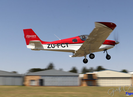 Sling Aircraft Fly-in Breakfast - Celebrating Excellence