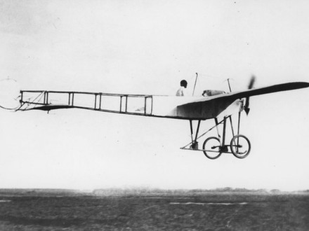 Clyde Cessna - Founding of the Cessna Aircraft Company