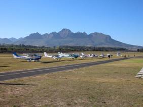 SAPFA National Rally Flying Championships and RSA team selection – Edition 1