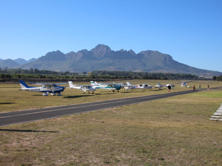 SAPFA National Rally Flying Championships and RSA team selection – Edition 1