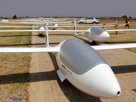Gauteng Regional Gliding Championships 2020