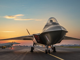 Multi-million Tempest funding set to advance the UK's future Combat Air Capability
