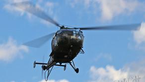 """Blackhawk"" signs off, leaving a leaderless SAAF"
