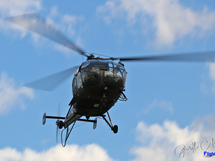 """Blackhawk"" signs off, leaving a leaderless SAAF"