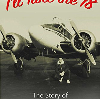 I'll take the 18! The story of the Beech 18 and freight flying