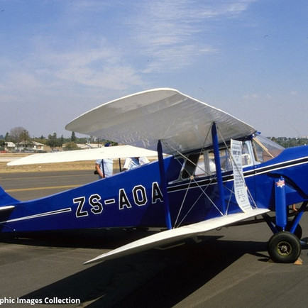 Presidents Trophy Air Race - Entries open for race #79