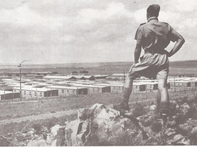 Brief History of Italian POWs in South Africa