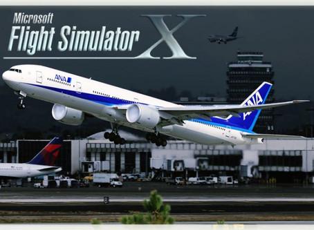 Bruce Artwick – Creator of Microsoft Flight Simulator