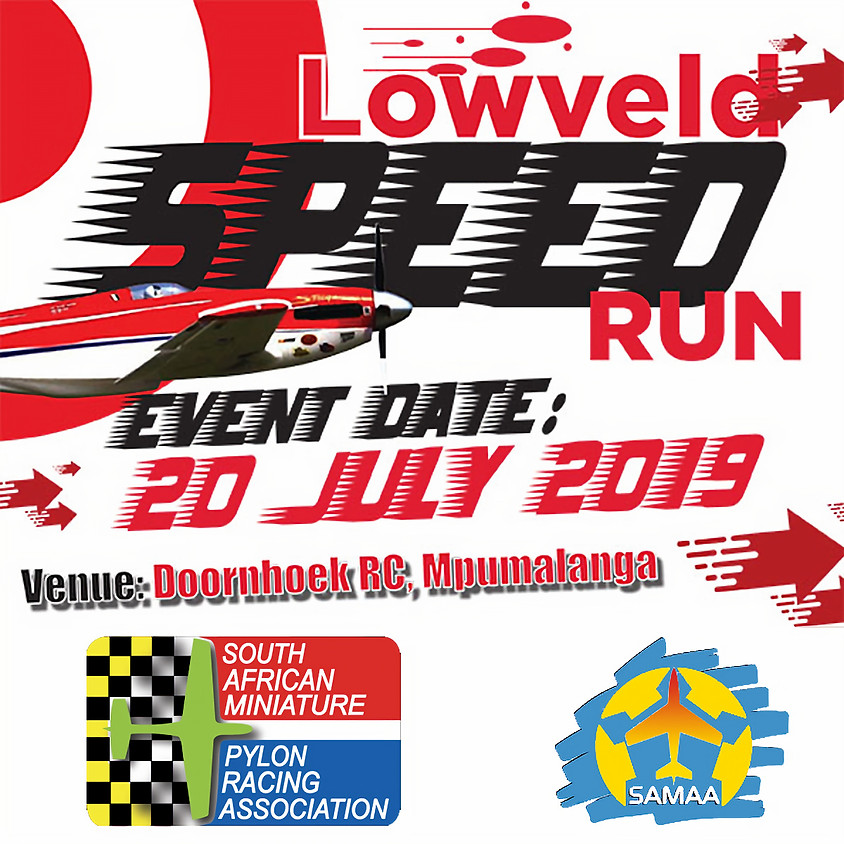 Lowveld Speed Run