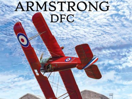 """Book Review """"Camel Pilot Supreme"""" Author: Annette Carson"""