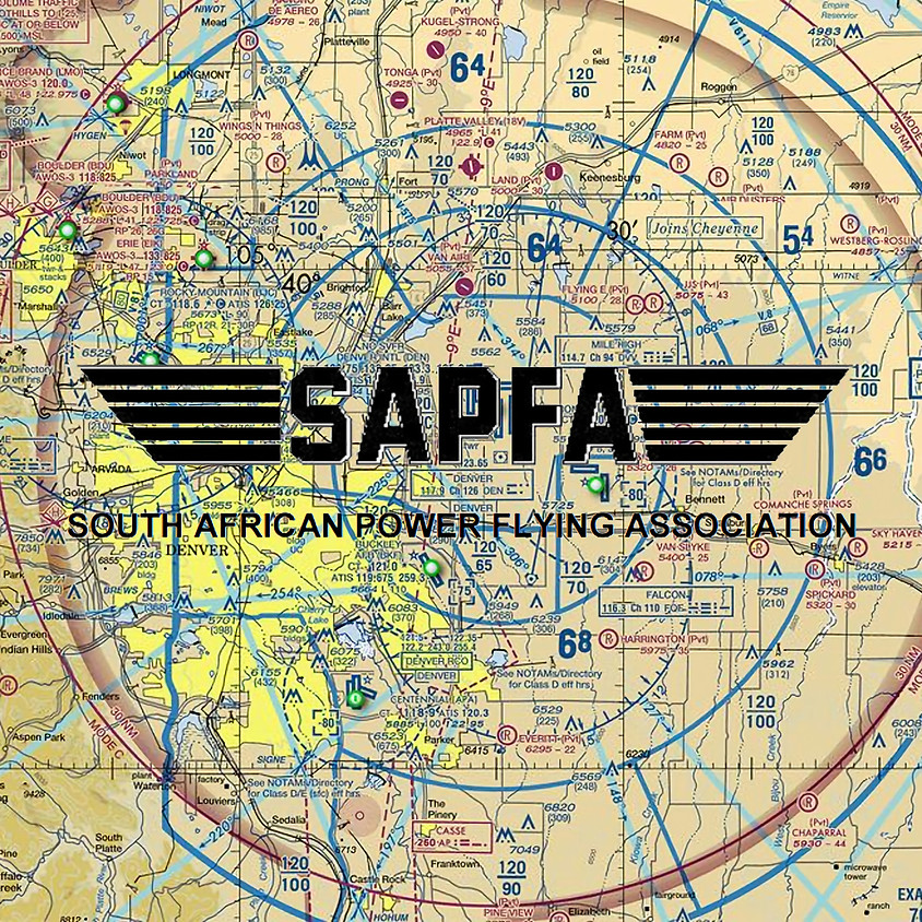 SAPFA - Rally Navigation Training Day