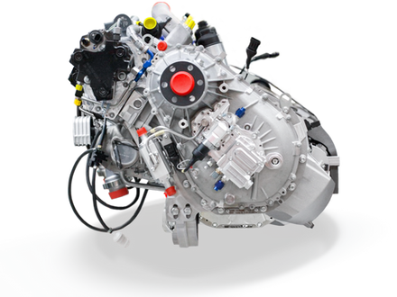 EASA awards Type Certificate for Continental's fuel-efficient CD-170 engine