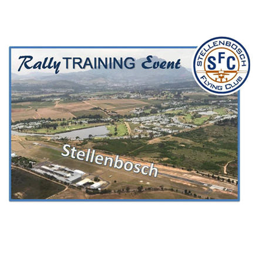 Rally Training with International Participation