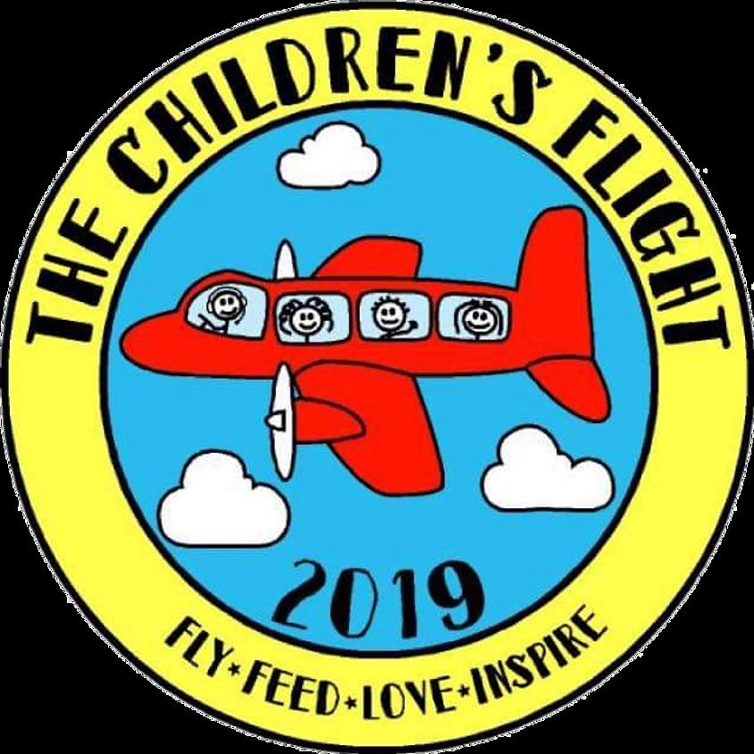 Childrens Flight 2019