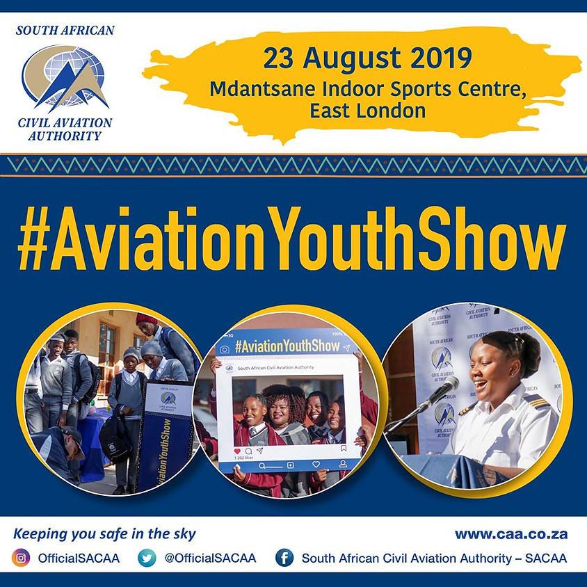 SACAA Aviation Youth Show