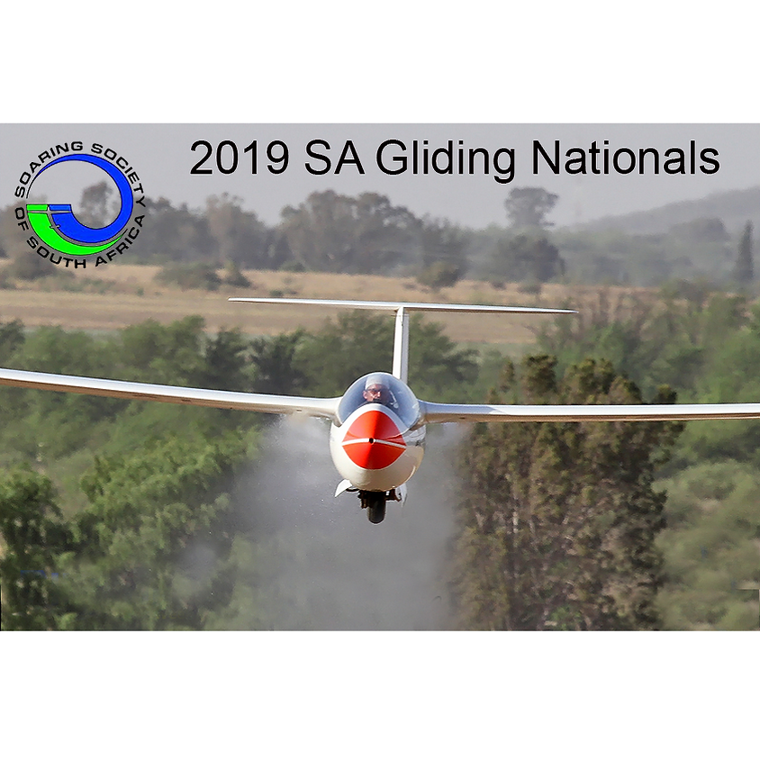 South African National Gliding Championships