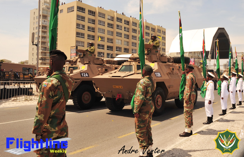 Armed forces 206