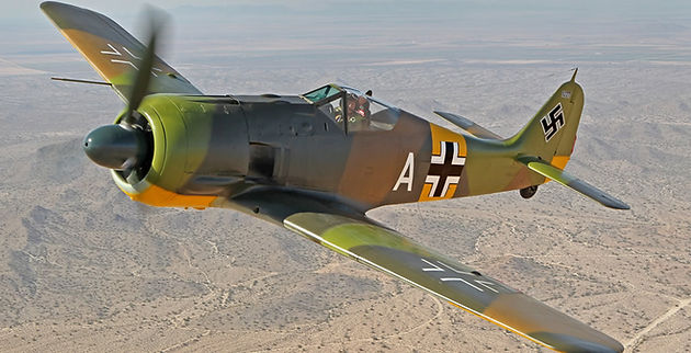 History of Radial Engines