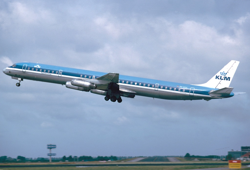 DC8one
