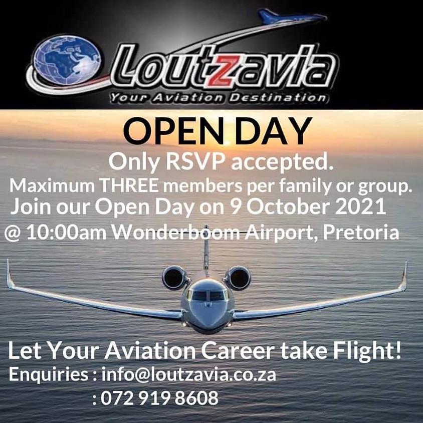 Loutzavia Open Day