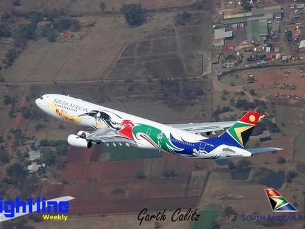 SAA  Consolidates Selected Flights
