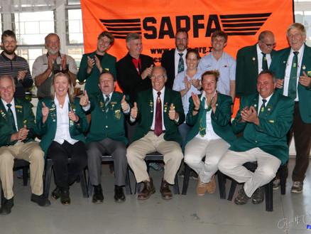 SAPFA World Rally Championship Qualifier Round Two