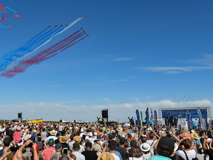 The 2019 World Aerobatic Championships – A Judging Perspective.
