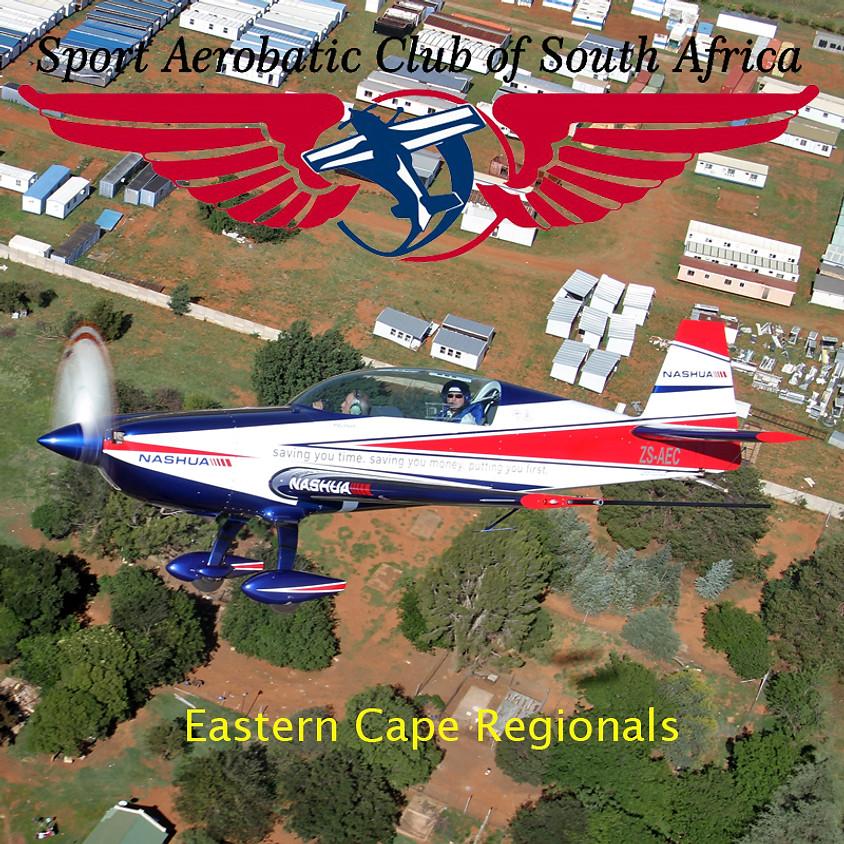 SAC Eastern Cape Regionals