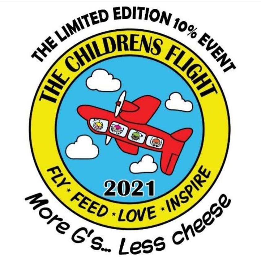Children's Flight 2021