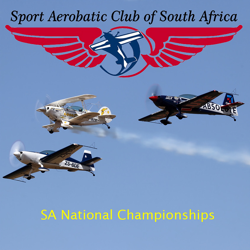 SAC SA National Championships