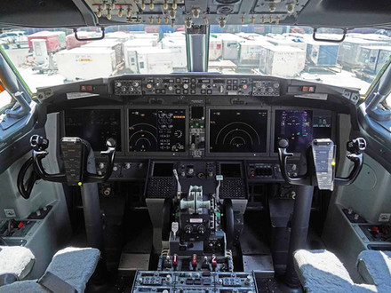 Aircraft Automation – The future of Airliners