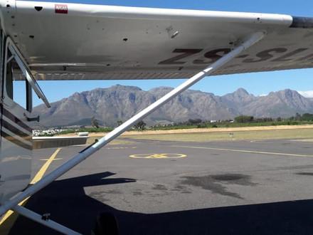 SAPFA National Rally Flying Championships-Stellenbosch 2019