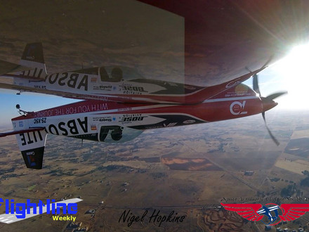 SCA National Aerobatics Championship