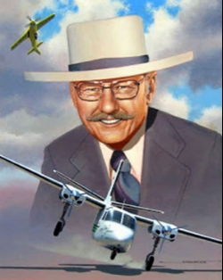 Bob Hoover – The Best Stick and Rudder man to have lived